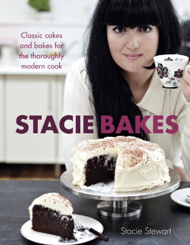 9781909108066: Stacie Bakes