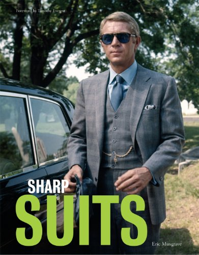 9781909108257: Sharp Suits