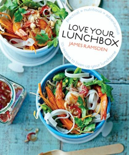 9781909108806: Love Your Lunchbox: 101 do-ahead recipes to liven up lunchtime