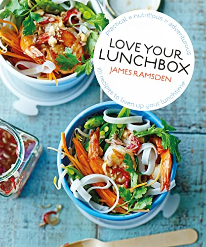 9781909108806: Love Your Lunchbox: 101 Recipes to Liven up Lunchtime