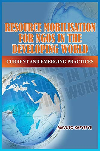 9781909112254: Resource Mobilization for Ngos in the Developing World: Current and Emerging Practices