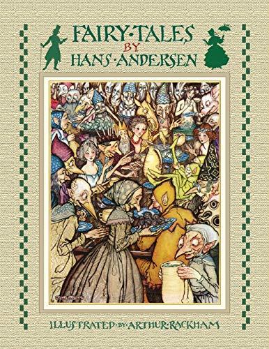 9781909115200: Fairy Tales by Hans Andersen