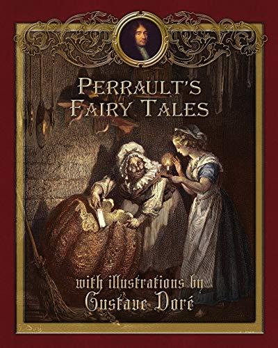 9781909115309: Perrault's Fairy Tales