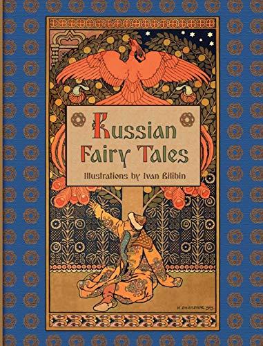 9781909115590: Russian Fairy Tales
