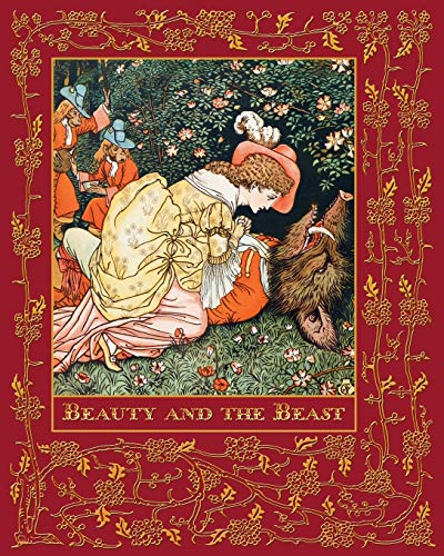 9781909115620: Beauty and the Beast (Illustrated)