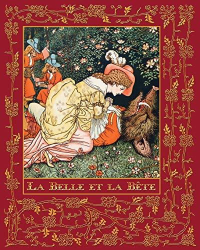 9781909115668: La Belle Et La Bete