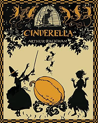 9781909115736: Cinderella (Illustrated)