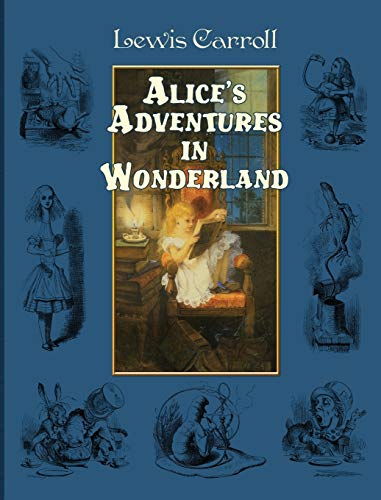 9781909115989: Alice's Adventures in Wonderland
