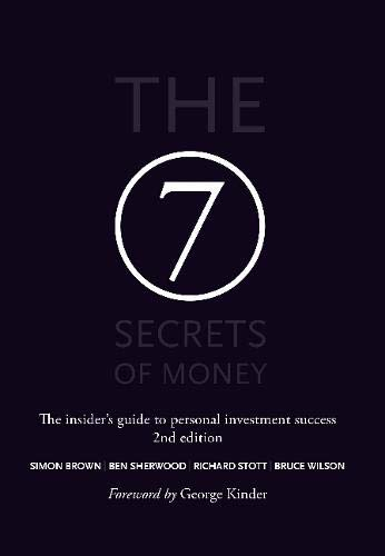 The 7 Secrets of Money: Brown, Simon