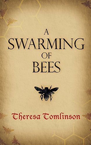 9781909122222: A Swarming of Bees