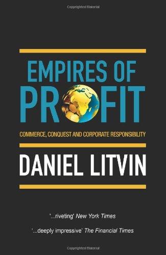 9781909122253: Empires of Profit