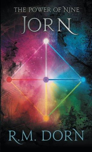 9781909122925: Jorn (Power of Nine) (Volume 2)