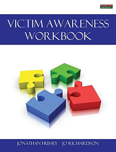 9781909125186: Victim Awareness Workbook [Probation Series]