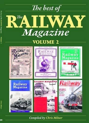 9781909128088: The Best of Railway Magazine: 2