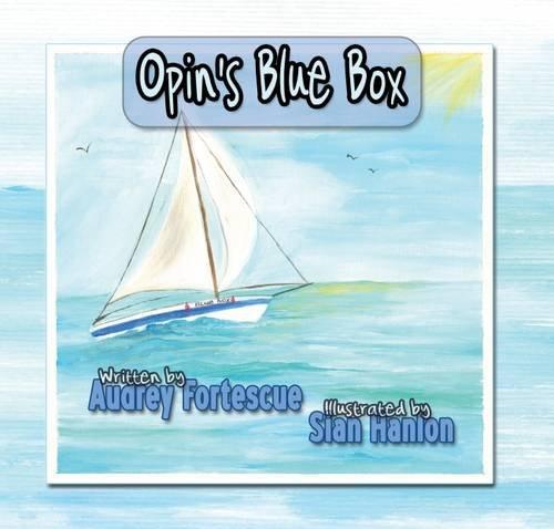 9781909129818: Opin's Blue Box (Opin's Adventures) (Volume 1)