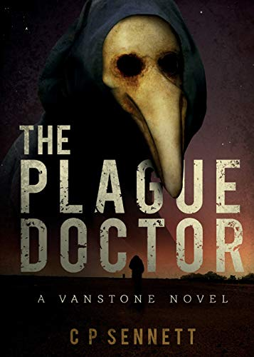 9781909133051: The Plague Doctor