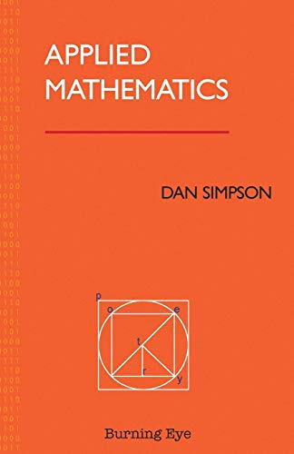 Applied Mathematics: Dan Simpson