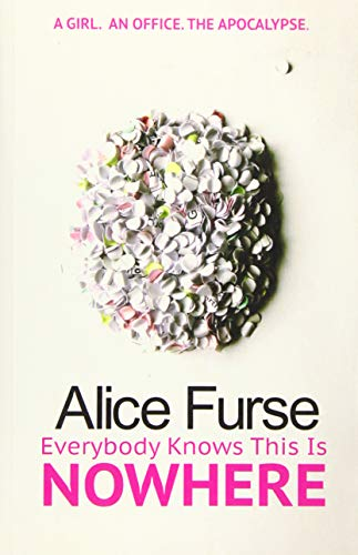 Everybody Knows This Is Nowhere: Alice Furse