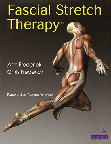 9781909141087: Fascial Stretch Therapy