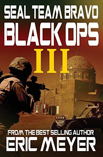 9781909149052: Seal Team Bravo: Black Ops III