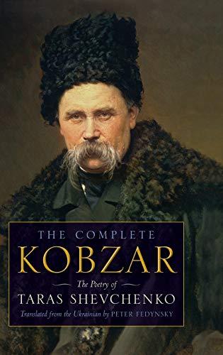 Kobzar: Shevchenko, Taras