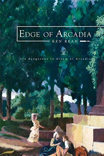 Edge of Arcadia: Kenneth Reah