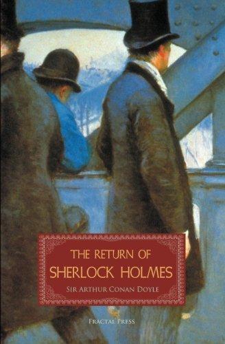 9781909175709: The Return of Sherlock Holmes
