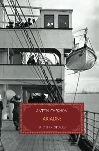 9781909175761: Ariadne and Other Stories (World Classics (Abe Books))