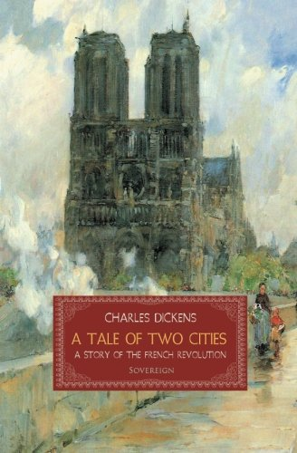 9781909175914: A Tale of Two Cities: A Story of the French Revolution (Timeless Classics (Paperback))