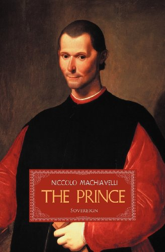 an analysis of machiavellis teachings in the prince by niccol machiavelli