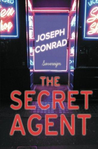 The Secret Agent (Timeless Classics): Conrad, Joseph