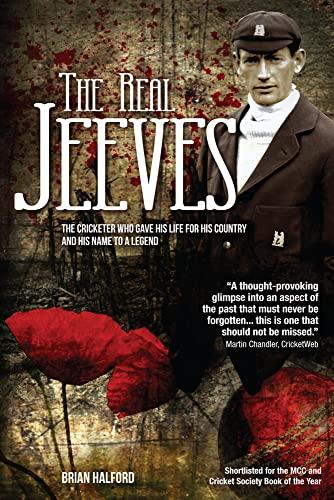 Real Jeeves: Halford, Brian