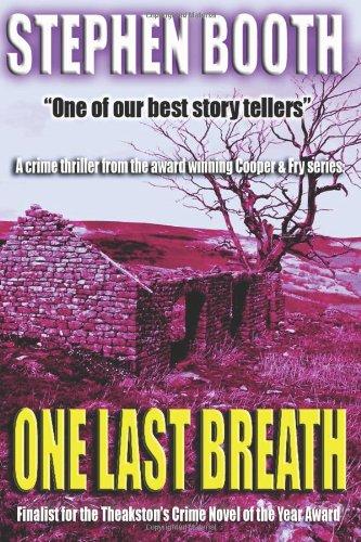 9781909190115: One Last Breath