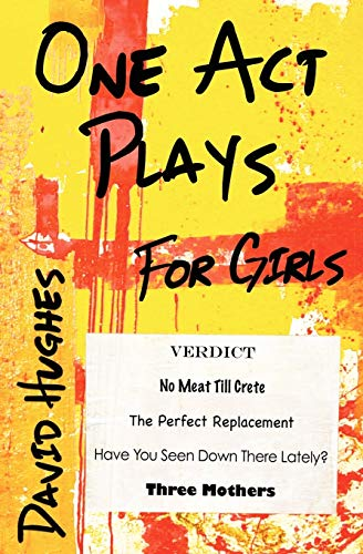 9781909192164: One Act Plays for Girls