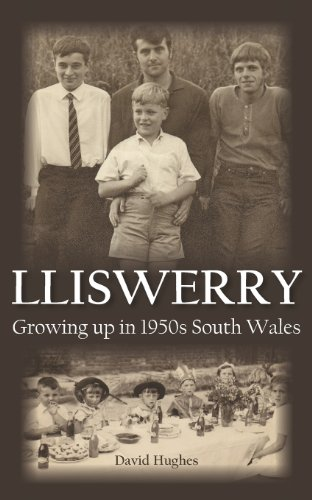 9781909193079: Lliswerry - Growing Up in 1950s South Wales