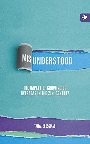 9781909193857: Misunderstood: The impact of growing up overseas in the 21st century