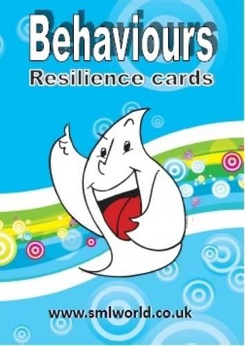 9781909207295: Behaviour Resilience Cards