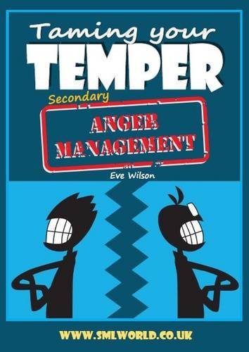9781909207738: Taming your Temper Anger Management Programme Secondary