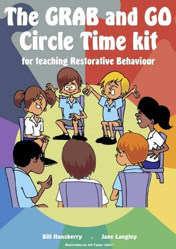 9781909207967: The Grab and Go Circle Time Kit: For Teaching Restorative Behaviour
