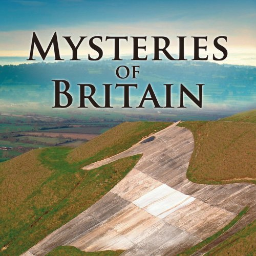 Mysteries of Britain (Little Books): Brachet, Michelle