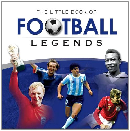 Little Book of Football Legends: Betts, Graham
