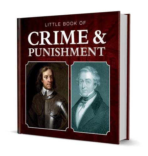9781909217249: Little Book of Crime & Punishment