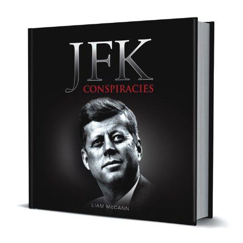 9781909217324: Little Book of JFK Conspiracies (Little Books)