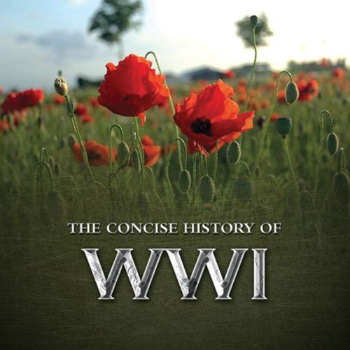The Concise History of WWI (Little Book): Pat Morgan