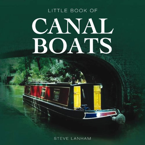 9781909217393: Little Book of Canal Boats (Little Books)