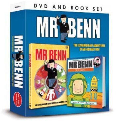 Mr Ben (1909217794) by McKee, David