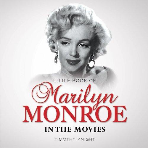 Little Book of Marilyn Monroe: Knight, Timothy