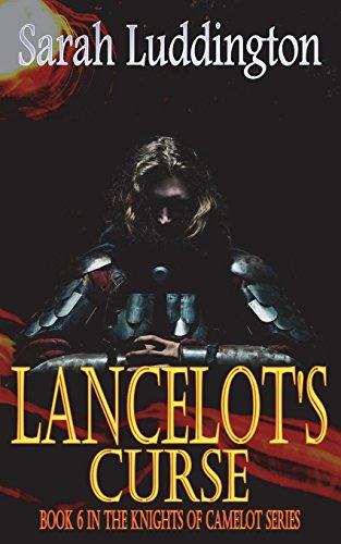 9781909220171: Lancelot's Curse