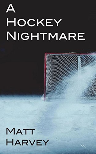 9781909220232: A Hockey Nightmare
