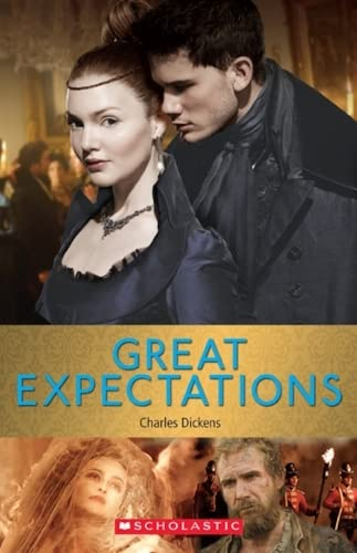 Great Expectations (Scholastic Readers): Dickens, Charles
